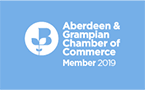Aberdeen Chamber of Commerce member