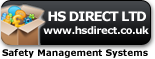 HS Direct, Health & Safety Services, Risk Assessments‎